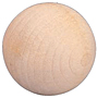 Full Round Birch Ball